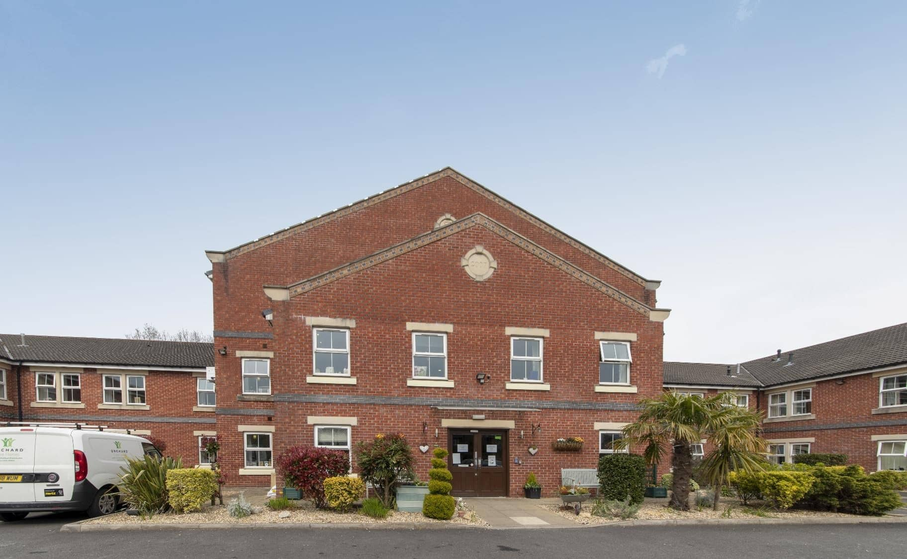 Penwortham Grange and Lodge Care Home, Preston