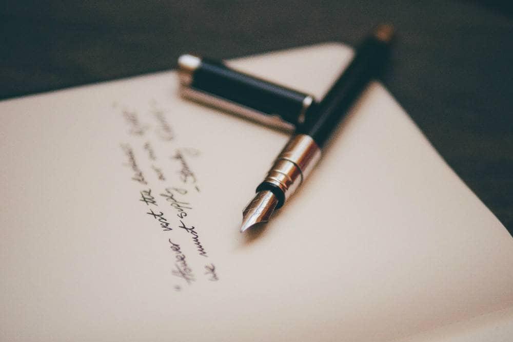 Forging Friendships Through Reviving The Art of Letter Writing