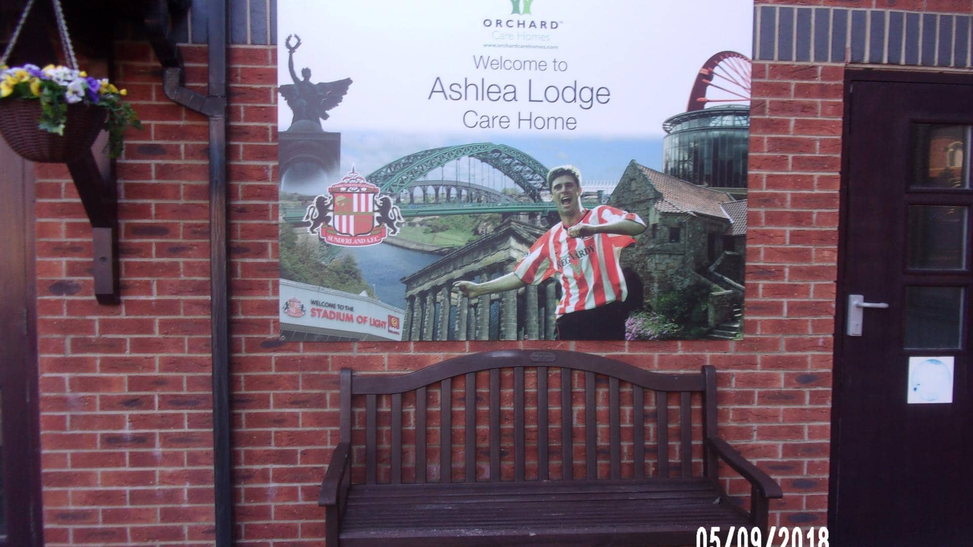 Ashlea Lodge