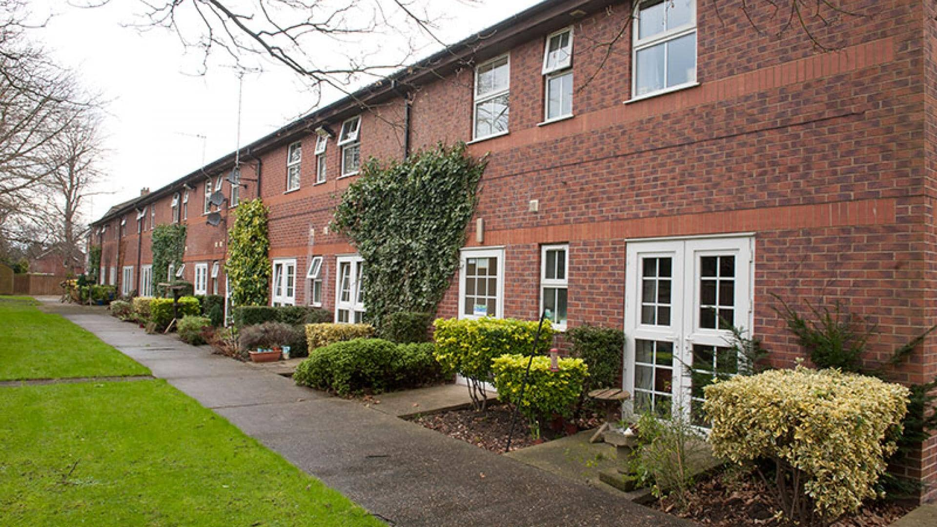 Eaton Court Nursing Home, Grimsby