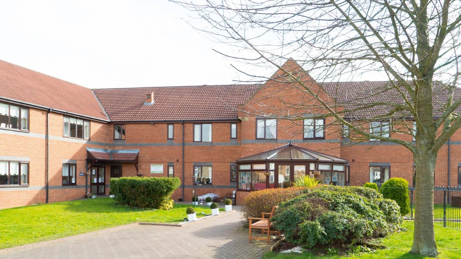 Nursing Home Sunderland