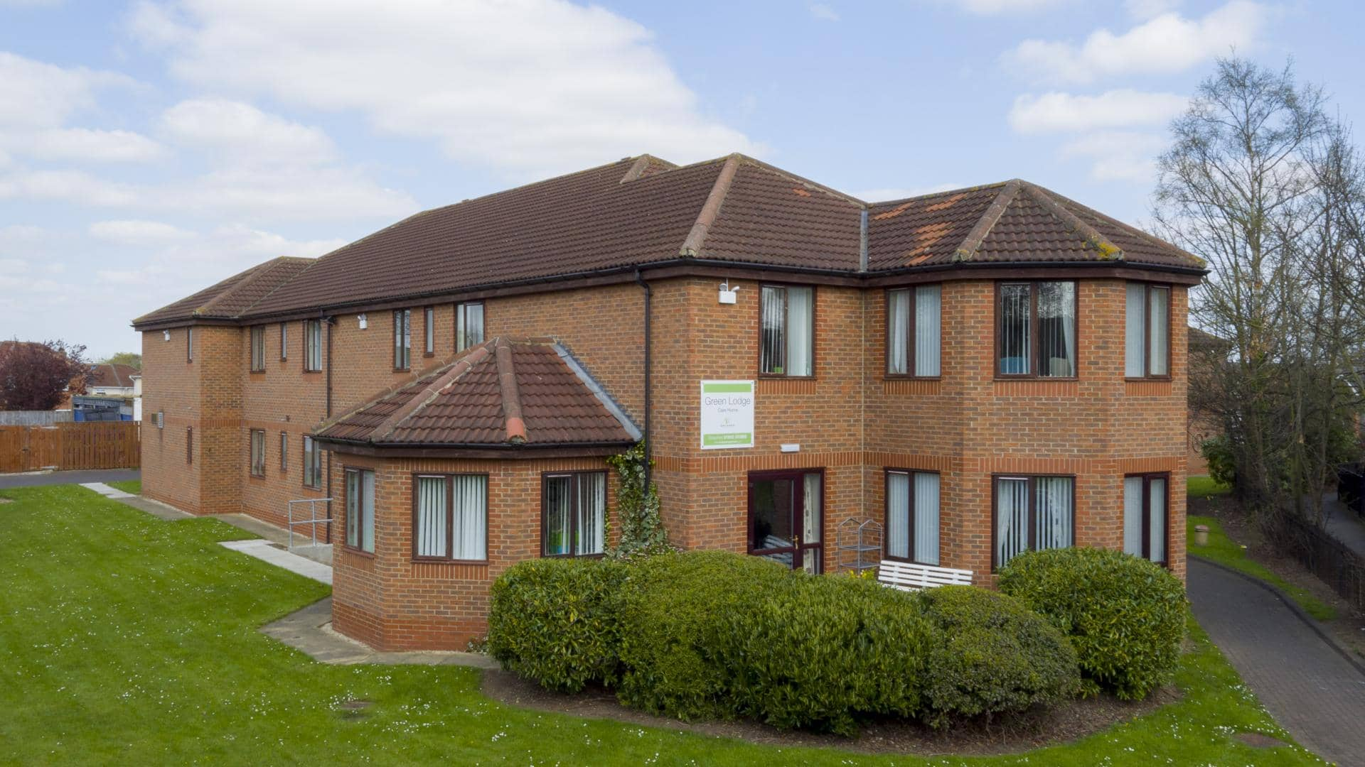 Care Home in Billingham