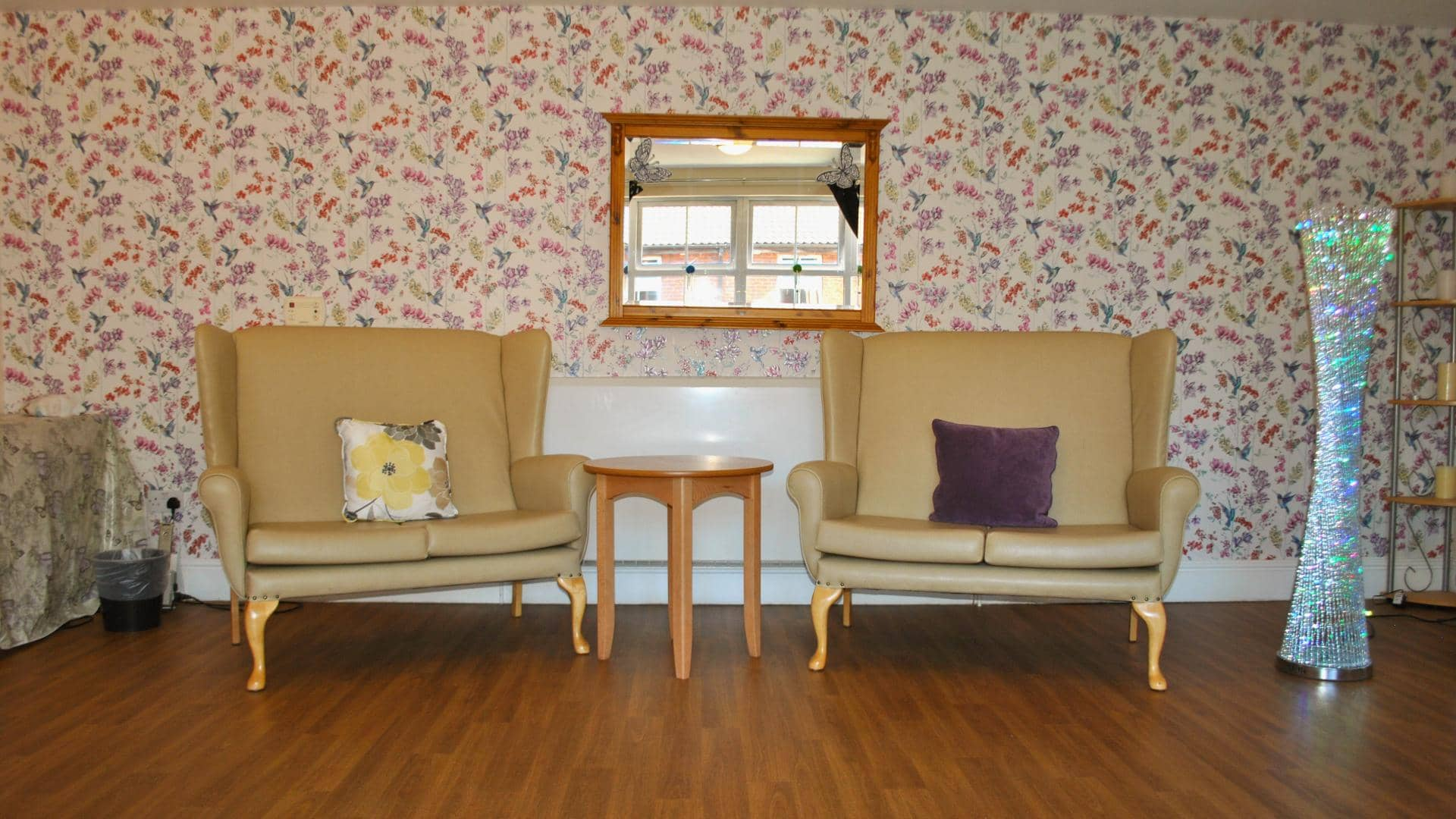 Eaton Court Nursing Home, Quiet Lounge