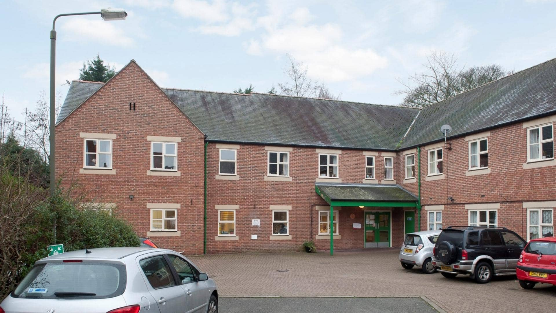 Eckington Court Care Home