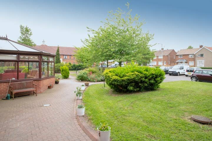 Archers Court Care Home