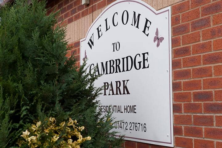 Cambridge Park
