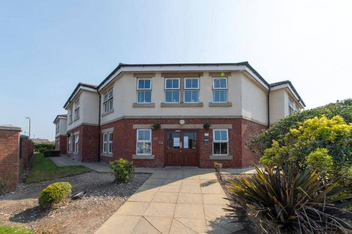 Fleetwood Care Home