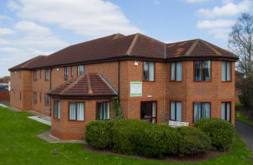 Green Lodge Care Home in Billingham