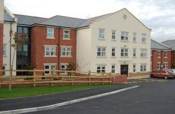 Lofthouse Grange and Lodge Care Home