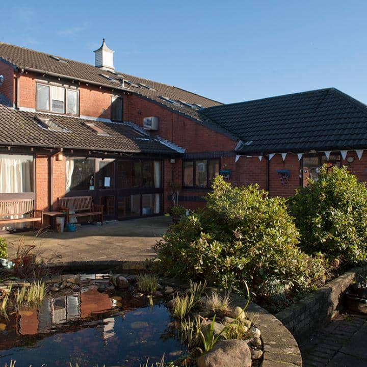 Lymewood Court Nursing Home