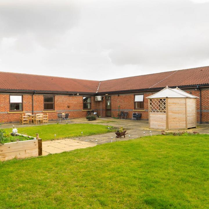 Care Home in Sunderland